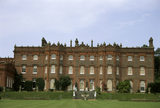 Hughenden Manor was the home of the Tory Prime Minister Bejamin Disraeli