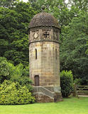 Pepperpot Tower, Ilam Park, Derbyshire