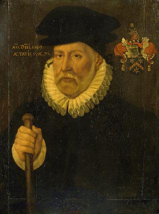 A portrait of