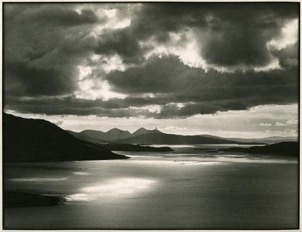 Loch Alsh and Skye