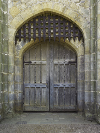the medieval east gate - photo #31