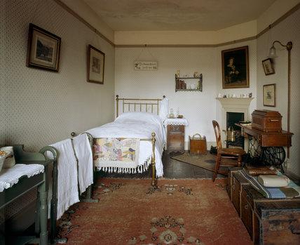 Bedroom Wallpaper Landscapes