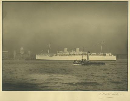 SS Reno del Pacifico