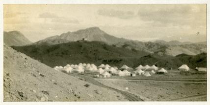 Cholera Camp