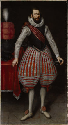 `SIR THOMAS DUTTON' by the C17th