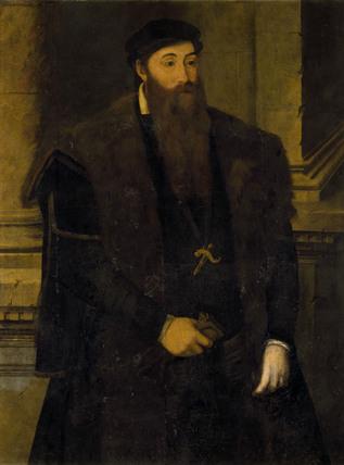 SIR WILLIAM SHARINGTON, (d.1553)