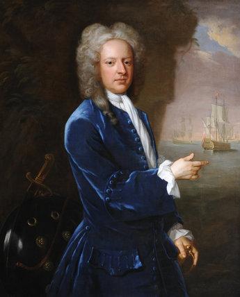 Francis Lewis (Louis) Hugonin (d.1755).