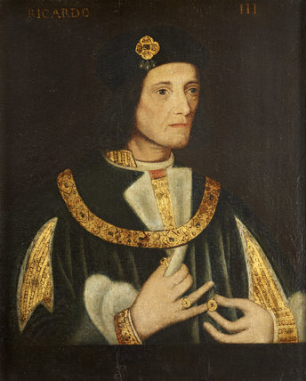 account of the life of king richard iii As shakespeare has it—cost king richard iii his life written accounts of the battle all agree that richard fought bravely.