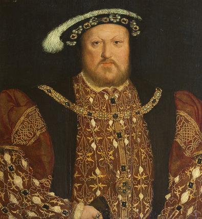 king henry vii not an innovator