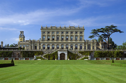 View of Cliveden House