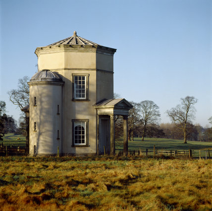 The Tower of the Winds at Shugborough