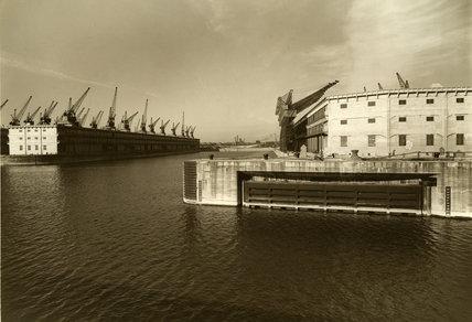 Gladstone Branch Dock