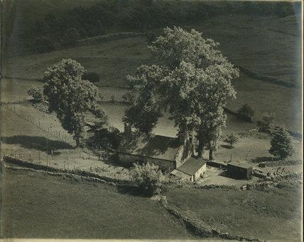 Farm Dwelling, Unidentified Location