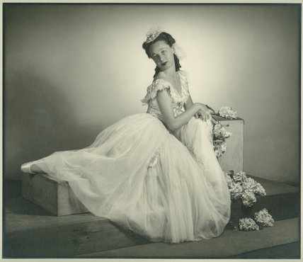 Miss Joan Rothwell