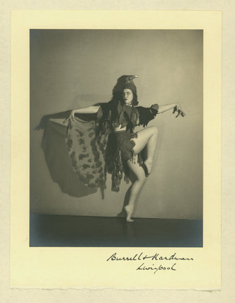 Miss Dorothea Halliwell