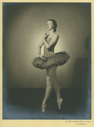 Miss Rothwell II