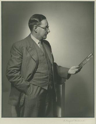 Edward Chambré Hardman