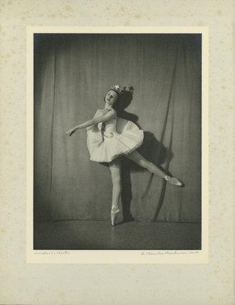 Miss Vivian Hornby