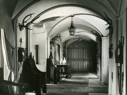Vale Royal Abbey Hall