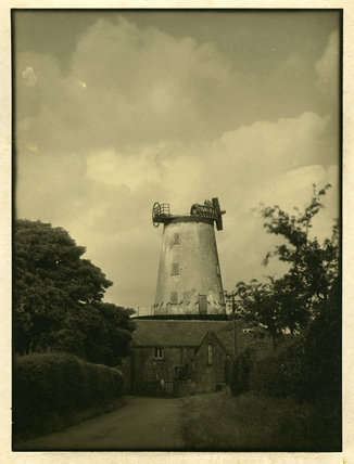 Willaston Windmill