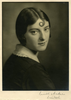 Margaret Hardman (Nee Mills), Beauty Competition