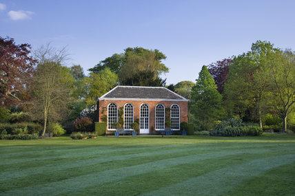 The Orangery at Dunham Massey, Cheshire