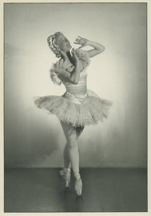 Miss Gladys Wilson Hill