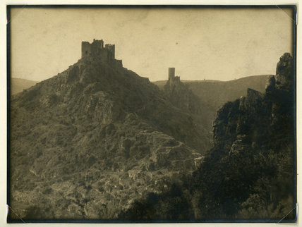 Unidentified Castle, Possibly India
