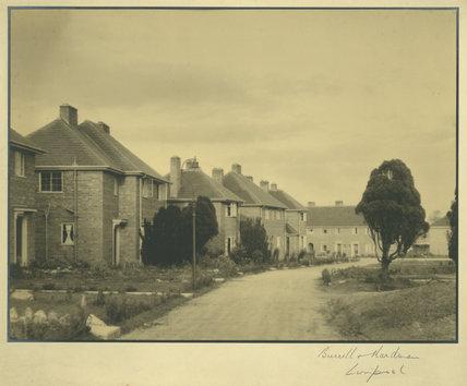 Unidentified Housing Estate