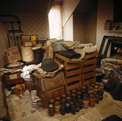 The Lumber Room At Mr Straw S House Mr Straw S House At