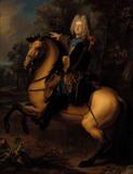Augustus III of Poland / Silvestre