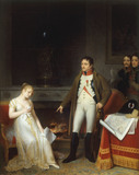 Napoleon I & Princess Hatzfeld/M.Gerard