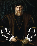 Charles de Solier /Ptg.by Holbein/ 1534