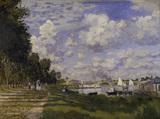 Claude Monet / Bassin d'Argenteuil /1872