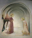 Fra Angelico / Annunciation to Mary