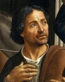 D.Ghirlandaio /Adoration / 1485 / DETAIL