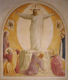Fra Angelico, Transfiguration of Christ