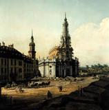 Dresden, Catholic Church at court / DETAIL