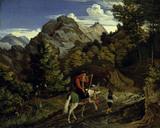 L.Richter / Harper Returning Home
