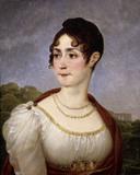 Empress Josephine / Gros 1809