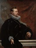 Archduke Albert VII / Rubens / Painting