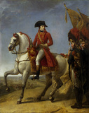 Napoleon I as First Consul / A.J.Gros