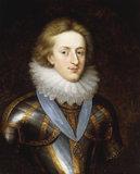 I.Oliver, Henry, Prince of Wales.