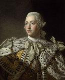A.Ramsay, Portrait of King George III.