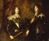 A.van Dyck, Prince Charles Louis ...