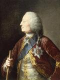 T.Worlidge, King George II.