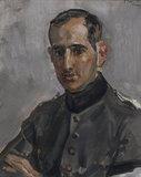 M.Slevogt, Otto Blumenfeld.