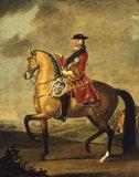 D.Morier, George III.