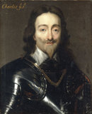 A.van Dyck, Charles I.
