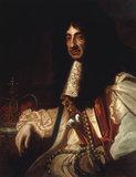 G.Kneller, Portrait of Charles II.